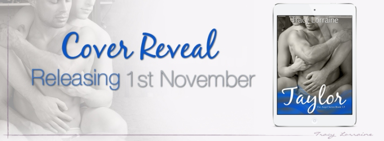 Taylor cover reveal banner